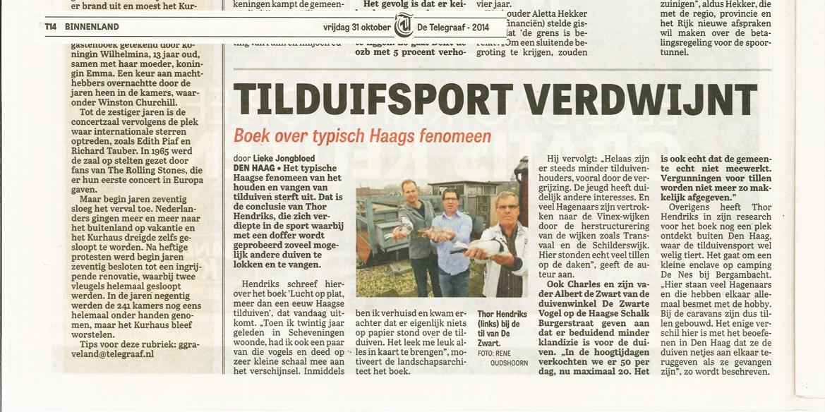 Telegraaf 31-10-2014-totaal2