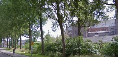 Westergracht Haarlem