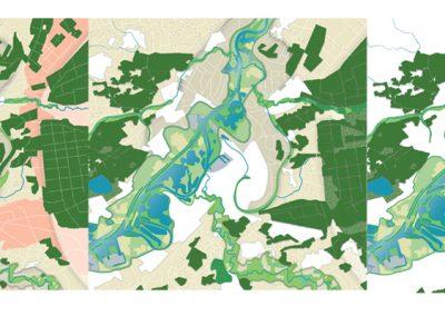 Ontwikkeling landschap