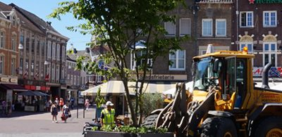Hamstraat Roermond