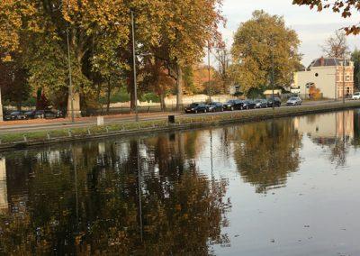 Oranjekade, Helmond