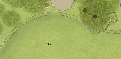 Wilhelminapark Valkenswaard naar aanbesteding